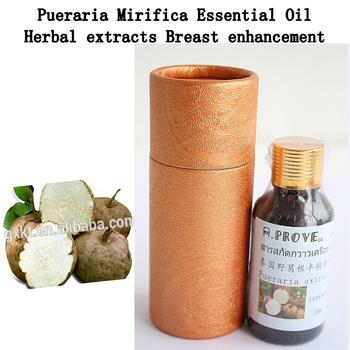 Pueraria mirifica oil