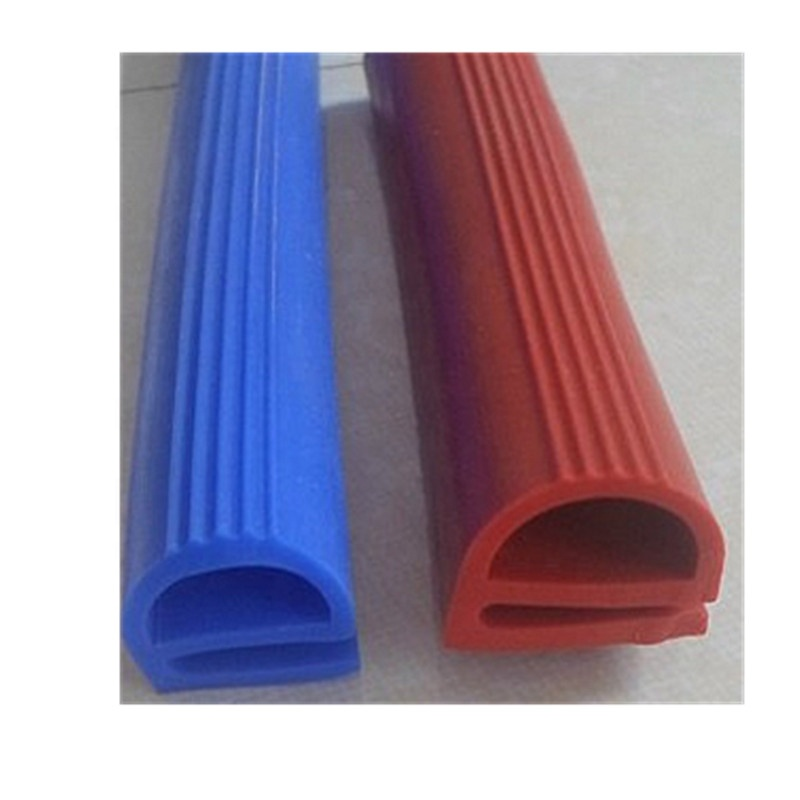 D sealing type self adhesive EPDM door dust seal rubber weather strip window swelling bars sponge strips