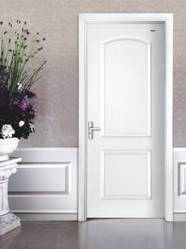 Wonderful High Quality New Popular Morgan Interior Door Modern Mdf Doors