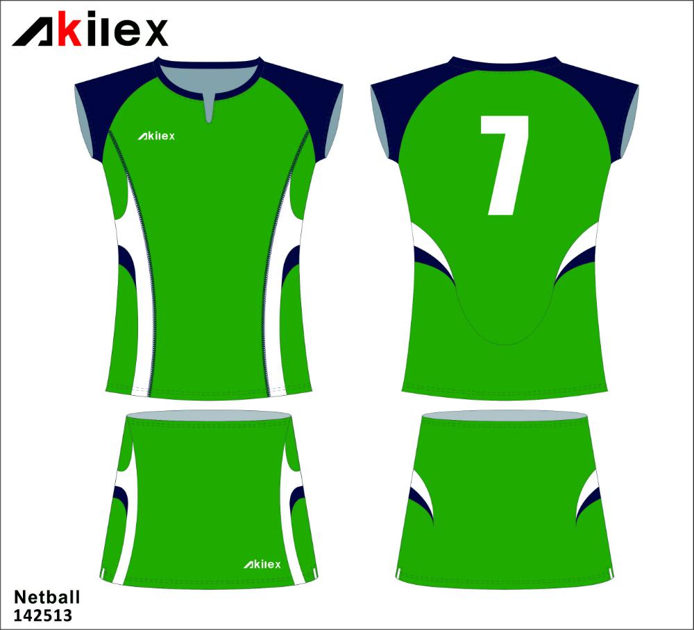 volley jersey design