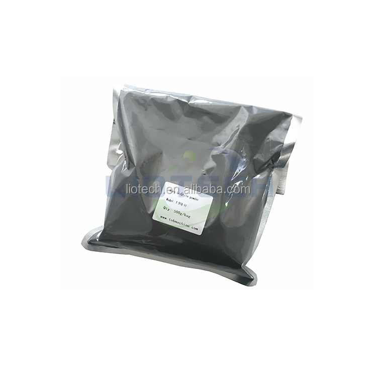 High Purity Battery Raw Material Graphite Electrode Powder