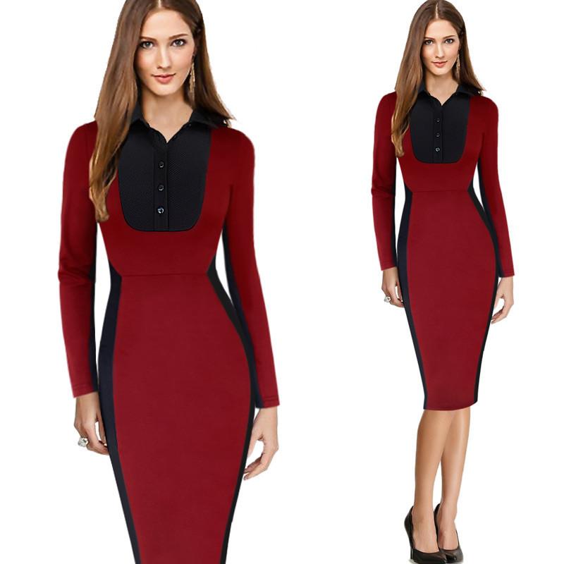 2018 Nuevos Diseños Fotos Semi Formal Vestidos Oficiales Vestidos De Oficina Formal Vestidos Para Las Mujeres Buy 2018 Nuevos Diseñosvestidos