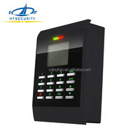 HF-SC403 Keyboard Screen Cheap Price China Supplier USB Card Door Security Access Control System