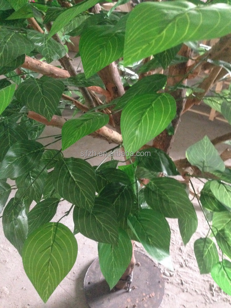 Sj venta caliente artificial manzano rboles frutales for Arboles frutales de hoja perenne