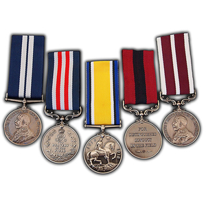 Army Award New Replica British Navy Military Medal