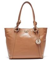Wholesale designer name brand arcadia 100% genuine leather imported handbags china