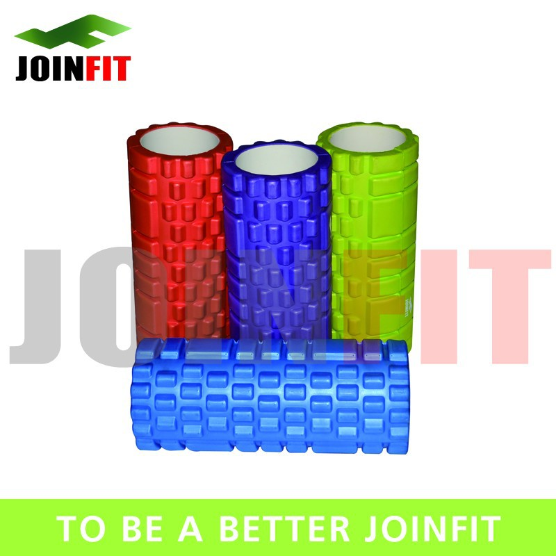 JF015 JOINFIT Bumpy Heated Foam Roller