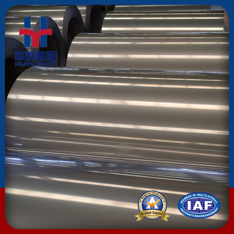 Advanced Management Equipment Hot Rolled Color Stainless Steel Coil&Strip