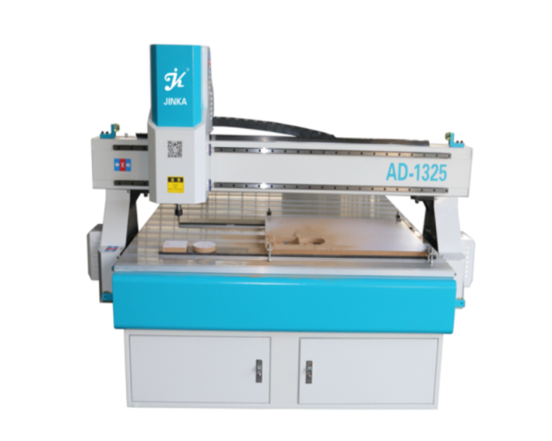 advertising CNC router AD-1325 single Z axis engraving machine compound material engraver
