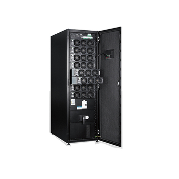 Modular UPS System Solution 25ka 50kva 75kva 100kva 800kVA ups with Zero off line maintenance online ups