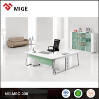 New products on china market office workstation partition/open office workstation modern office table photos