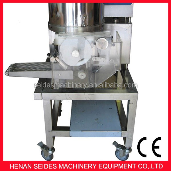 Good quality al dente pasta machine manual with fast delivery