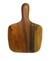 Wooden Paddle Server
