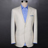 Manufacture supply 70% wool blazer mens suit excellent quality men coat pant designs men suits three piece from China