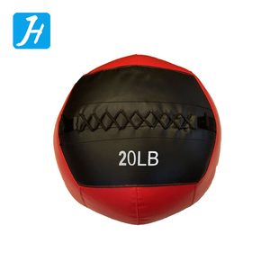 Durable Gym And Soft Medicine Ball