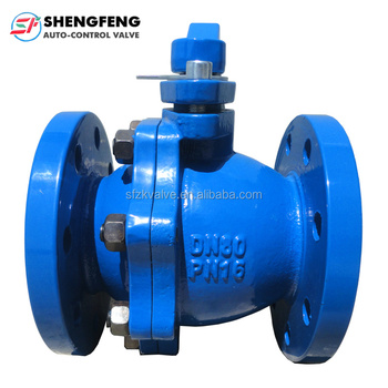 Din Ansi A126 Gg25 Ggg40 Ggg50 Cast Iron Pn10 Pn16 125lb 150lb Ball Valve -  Buy Din Ball Valve,Ansi Ball Valve,Cast Iron Ball Valve Product on