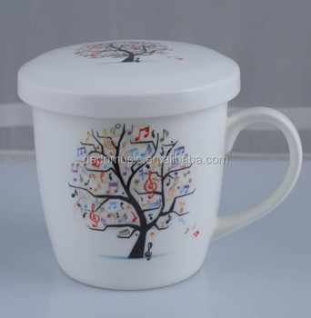 Customized Music Note Coffee Mugs Buy Bulk Coffee Mugs Decorative Coffee Mugs Cheap Coffee Mugs Product On Alibaba Com