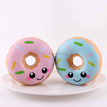 Super weiche kawaii bunte langsam rising <span class=keywords><strong>spielzeug</strong></span> squishy donuts