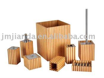 Bamboe Badkamer Accessoires - Buy Product on Alibaba.com