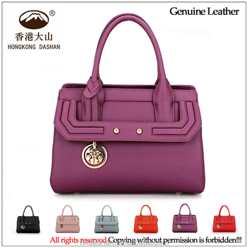 e2f55dcffad71 2018 new style handbags Global Bag Brand Latest Fashion Design Ladies  Genuine leather Big Hand Bag