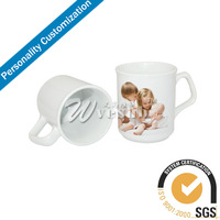 Sublimation Blank Coffee Mugs Wholesale with Cheap Price
