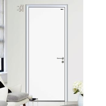 plain white interior doors. Plain White Door Aluminium Frame Interior Doors O