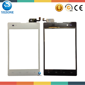 Original New Touch Screen For LG VS950 Digitizer For LG VS950 Touch Screen For LG Optimus Vu F100S F100L