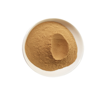 GMP Manufacture Organic dandelion root extract powder