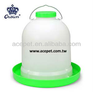 128A-C Gear Box Feeder Plastic Lid Dust-Proof 10kg For Poultry/ poultry equipment / poultry farming equipment/ Poultry Feed