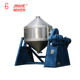 Top selling rotary barrel industrial double conical container mixer at cost price