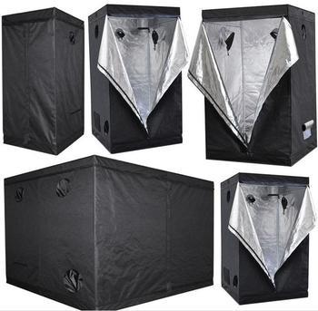 greenhouse hydroponic tent hydroponics grow tent/darkroom/bud box & Greenhouse Hydroponic Tent Hydroponics Grow Tent/darkroom/bud Box ...