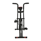 Latest producing cycling machine auto passive fitness recumbent exercise bike