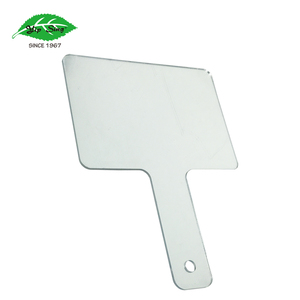 High quality unbreakable good acrylic mirror for salon