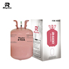 Advanced production technology for r410a refrigerant gas