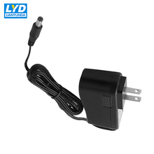 Set Top Box or coffee adapter 5v 9v 12v 24v 500ma AC DC adapter
