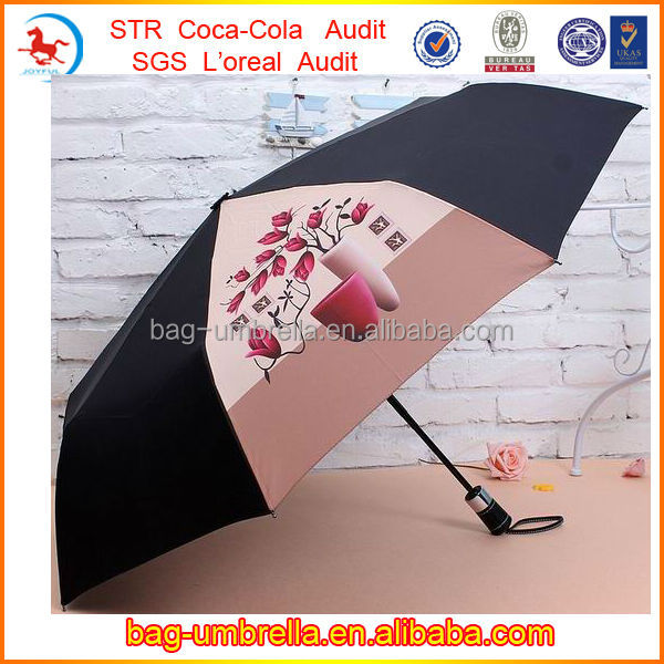 loreal audit factory 2017 gift promotion parasol umbrella