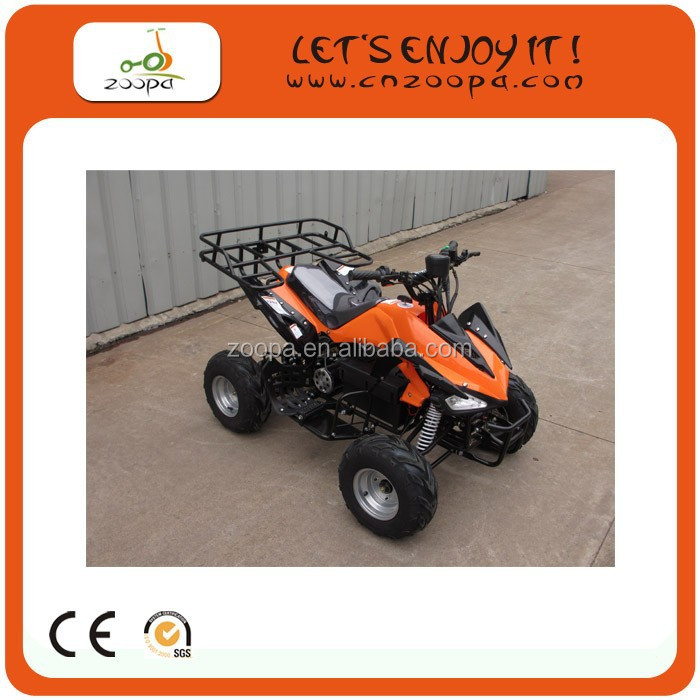 Cheap Kids Mini chinese 36v electric atv with CE certificate