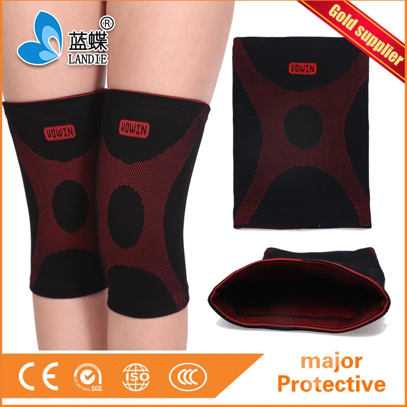 Knee Compression Sleeve Knee Support Knee Brace Neoprene Non-slip Breathable for Running, Jogging, Sports, Joint Pain Relief and