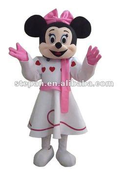 TF-2059 Costume Mascot Minnie Mouse  sc 1 st  Alibaba & Tf-2059 Costume Mascot Minnie Mouse - Buy Costume Minnie MouseFancy ...