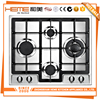 Indoor Electric and Gas Professional gas cooker components(PG6041RS-A2CI)