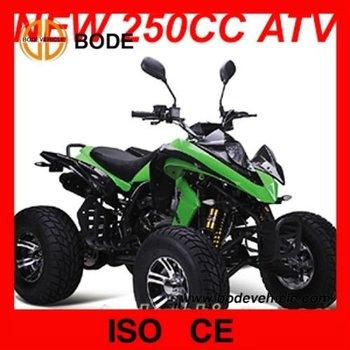 250cc Automatic Quad Bike Mc 381 View Quad Bike Bode Bode