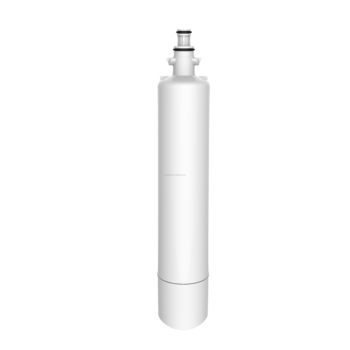 NSF Certified Refrigerator Water Filter Replacement Cartridge Compatible with GE RPWF and RWF1063 Fridge Water Filter