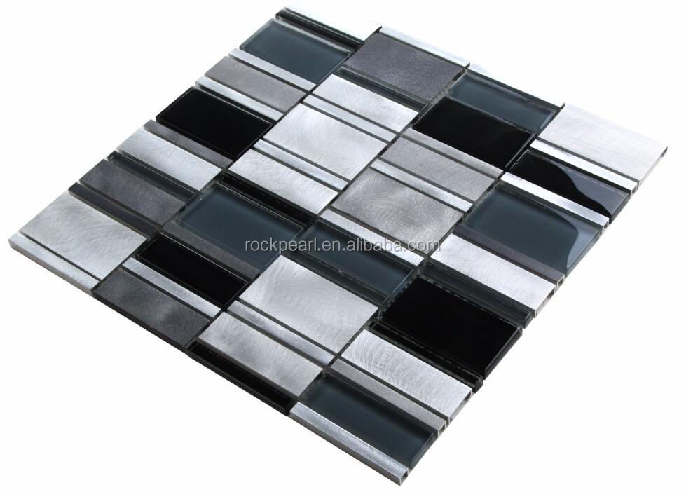 300x300mm standard size mosaic floor tiles AAC-RRB3101