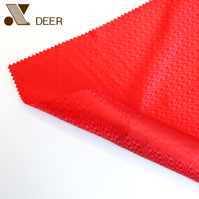 210T-320T Polyester Taffeta Cloth Lining Fabric With Cheap Price
