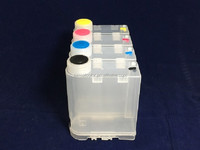 500ML Ink Tank for CISS