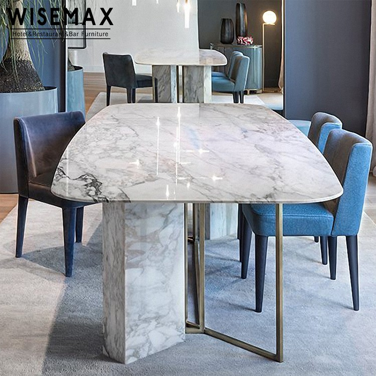 Rectangle Dining Table For 8