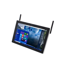 Aluminium Alloy Casing 10.1 인치 Capacitive Touch Panel PC All in One