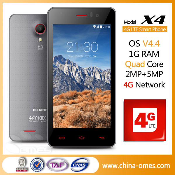 New Arrival 4G LTE android 4.4 Quad Core buy cell phone wholesale