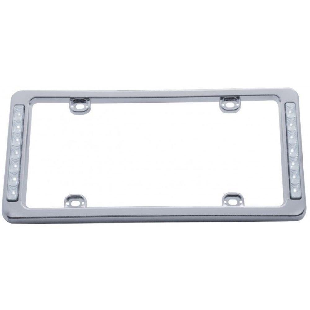 Cheap Led License Plate Frame, find Led License Plate Frame deals on ...
