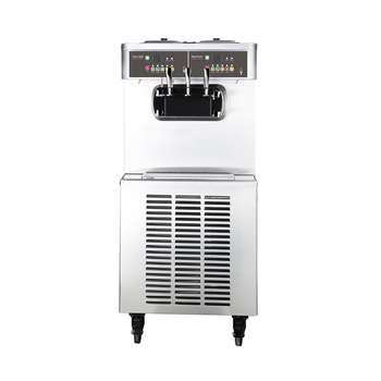 PASMO S520F air pump high overrun low noise frozen yogurt machine